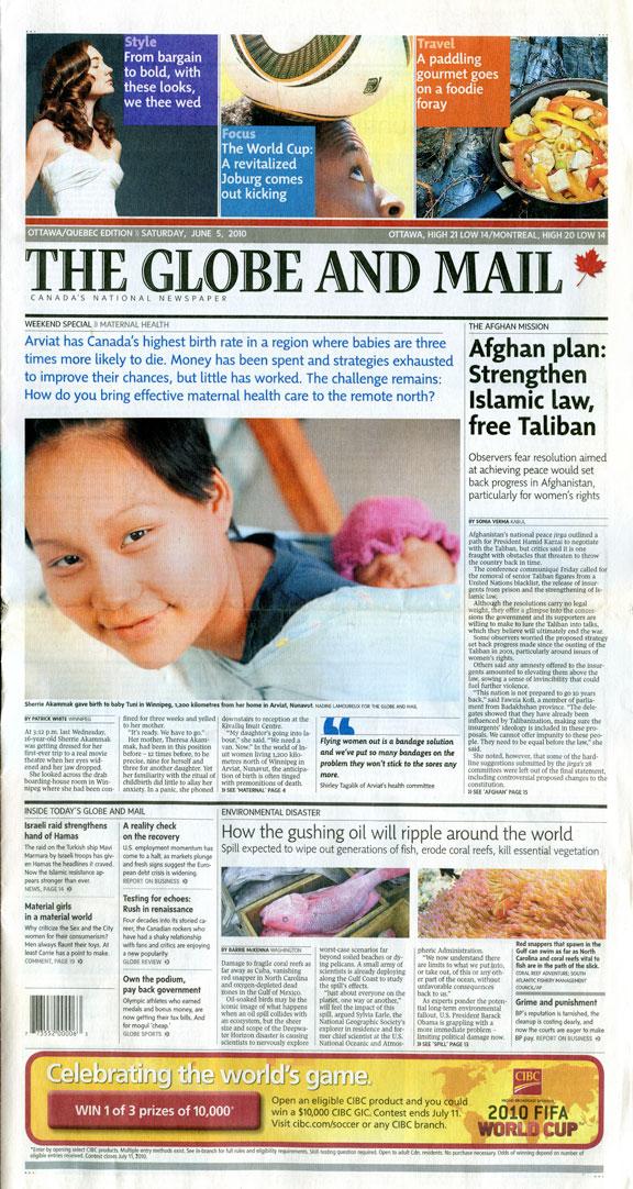 Globe_Mail_Arviat