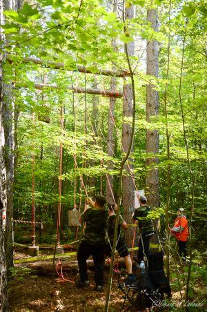 Coureurs des bois 2016-15